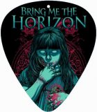 BRING ME THE HORIZON - LITTLE DEVIL.  pengető nyaklánc