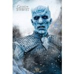 Game of Thrones - NIGHT KING  plakát, poszter