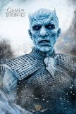 Game of Thrones - NIGHT KING  plakát, poszter