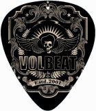 VOLBEAT.  pengető nyaklánc