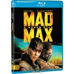 Mad Max - A harag útja.   Blu ray disc