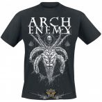 ARCH ENEMY - Do you see me now  zenekaros  póló.