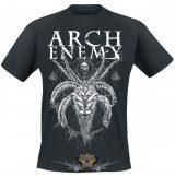 ARCH ENEMY - Do you see me now  zenekaros  póló.