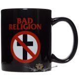 Bad Religion . bögre fekete