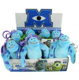 Szörny Rt. MONSTER UNIVERSITY - PLUCH.  akciófigura, plüssfigura