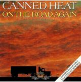 Canned Heat - On The Road Again.  zenei cd