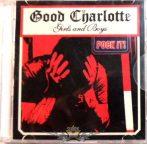 GOOD CHARLOTTE - PGIRLS AND BOYS. Pock It. Mini Single CD. RITKA !