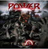 Power - Tükrök CD.  zenei cd