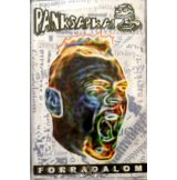 PANKSAPKA - FORRADALOM.    müsoros kazetta