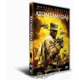Atomtámadás.  (DVD)