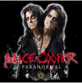 Alice Cooper - Paranormal.   SFL. felvarró