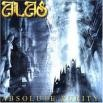 ALAS - ABSOLUTE PURITY. zenei  cd.