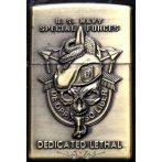 U.S ARMY - SPECIAL FORCES 1.  zippo fazonú öngyujtó