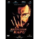 A kilencedik kapu (DVD)