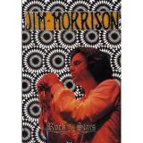 THE DOORS - JIM MORRISON. TEXTILE POSTER. zenekaros zászló