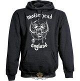 MOTORHEAD - ENGLAND.   kapucnis pulóver