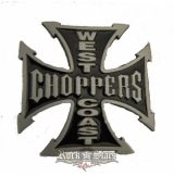 WEST COAST CHOPPERS . övcsat