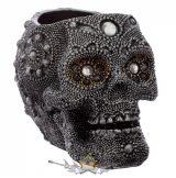 Kis koponya hamutartó - Small Skull ashtree Death. 5526. hamutartó