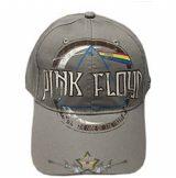Pink Floyd - Baseball Cap - Dark Side of the Moon. grey.   baseball sapka