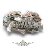 ASPHALT WARRIOR * MOTOR CYCLES. BE.F021.   övcsat