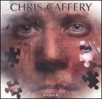CHRIS CAFFERY - SAVATAGE - FACES