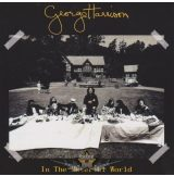 THE BEATLES - GEORGE HARRISON - IN THE MATERIAL WORLD. zenei cd