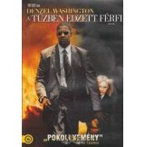 A tűzben edzett férfi (2 DVD)