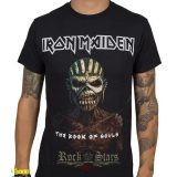 IRON MAIDEN - THE BOOK OF SOULS  póló