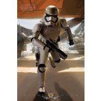 Star Wars - Stormtrooper Running.  plakát, poszter
