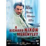 A Richard Nixon-merénylet (DVD)