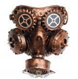 Steampunk - Steampunk gasmask Alien. VO.842-3241.  álarc, maszk