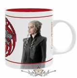 GAME OF THRONES -  Jon & Daenerys.   filmes bögre