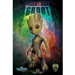 Guardians of the Galaxy - Vol. 2 (I Am Groot - Space).  plakát, poszter
