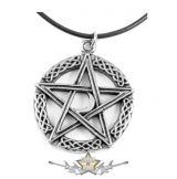 Pentagram -   JVP  nyaklánc, medál