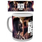 THE WALKING DEAD - JESUS.    filmes bögre
