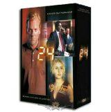 24 - ELSÕ ÉVAD (6 DVD).