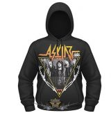 ASKING ALEXANDRIA - SKELETON ARMS. Hooded Sweatshirt.   kapucnis pulóver
