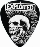 EXPLOITED - MOHAWK.  pengető nyaklánc