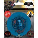 BATMAN VS SUPERMAN . Vinyl stickers. matrica szett