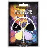 Bring Me The Horizon - Plectrum Pack.  That's The Spirit  gitárpengető szett
