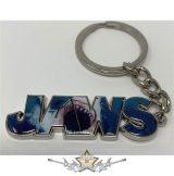 Jaws – Logo Keychain   fém kulcstartó