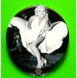 Marilyn Monroe. design 2.  sminktükör