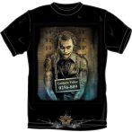 Gotham Police  - Joker.    póló