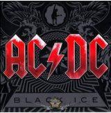AC/DC - BLACK ICE.   SFL. felvarró