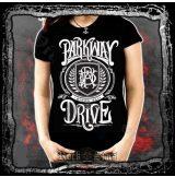 PARKWAY DRIVE - CREST. női póló