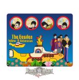 THE BEATLES - YELLOW SUBMARINE. egérpad - mausepad