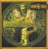 UNTOTEN - GRABSTEINLAND  zenei  cd.