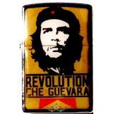 CHE GUEVARA - Design 1..  zippo fazonú öngyujtó