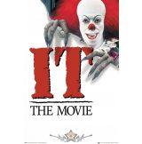 IT - 1990 Key Art.   plakát, poszter