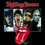 Rolling Stones - Band.   SFL. felvarró